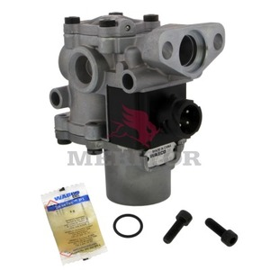 R955353NX by MERITOR - ABS - TRACTOR ABS MODULATOR VALVE, SERV EXCHNG