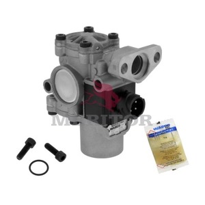 R955354NX by MERITOR - ABS - TRACTOR ABS MODULATOR VALVE, SERV EXCHNG