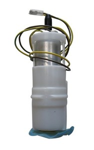 F4301 by AUTOBEST - Fuel Pump and Strainer Set