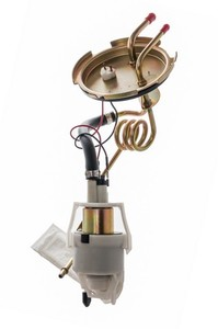 F3085A by AUTOBEST - Fuel Pump Hanger Assembly