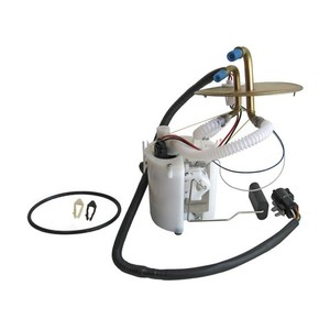F1196A by AUTOBEST - Fuel Pump Module Assembly