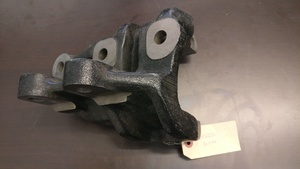 A6813220801 by FREIGHTLINER - BRACKET FR SUSP
