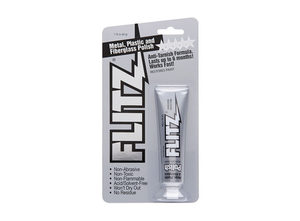 2701 by TRAMEC SLOAN - Flitz Polish Paste - 1.76 oz Blister Tube