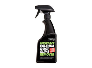 2717 by TRAMEC SLOAN - Flitz Instant Calcium, Rust and Lime Remover - 16 oz Spray Bottle