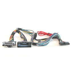 HFFDTHP3AMKIS by HANDS FREE VEHICLE TECHNOLOGIES - BT HARNESS, 2011-2012 FORD, PARROT