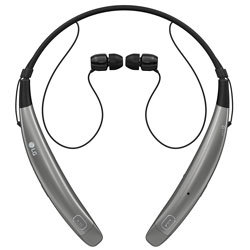 HBS770GRY by LG - LG TONE PRO BT HEADSET GRAY