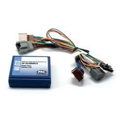NUSTS by PAC - NAVIG.UNLOCK INTERFACE FOR CADILLAC STS