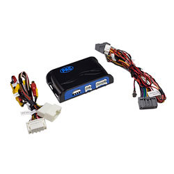 BCICH21 by PAC - BACK UP CAMERA INTERFACE KIT, CHRYSLER