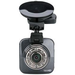 DC2 by UNIDEN - UNIDEN DASHCAM FULL HD W/8GB SD CARD
