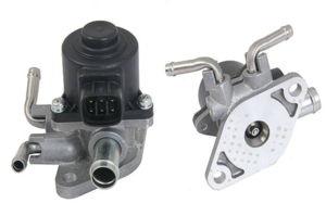 22270 61010 by AISAN - Fuel Injection Idle Air Control Valve for TOYOTA
