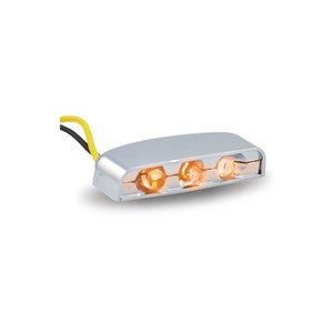 TB-C3A by TRUX - Amber LED Auxiliary Light