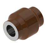 18758 by STEMCO - Exhaust Bushing