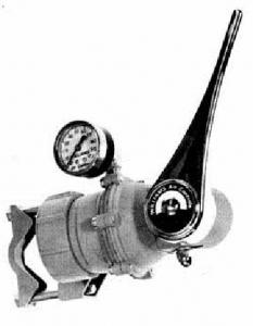 113730 by WILLIAMS CONTROLS - WM606C2C Column-Mounted Pressure Modulation Valve