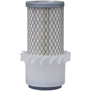 LAF-2745A by LUBER-FINER - Replacement for Luber-Finer - AIR FILTER