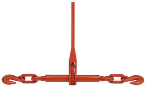 """13080 by AMERICAN GAGE - 1/2"""" Load Binder"""