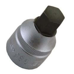 "H 985-12 by ASSENMACHER SPECIALTY TOOLS - 1/2"" Drive 12mm Allen Socket"