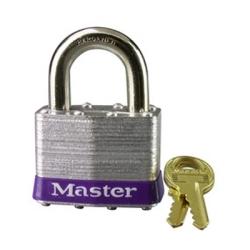 """5D by MASTER LOCK - LOCK HD,CRD,KEYD DIFF,2""""STL"""