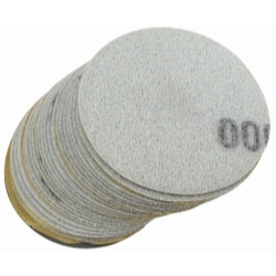 31000P by ASTRO PNEUMATIC - 1000 Grit Sanding Disc  (25/box)