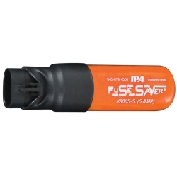 8005-5AMP by INNOVATIVE PRODUCTS OF AMERICA - 5 Amp Replacement Fuse Saver Handle