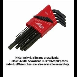 42590 by LISLE - 7/64in. Long Arm Hex Key