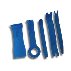 ST9007 by SIR TOOLS - 5 Piece Handy Panel Remover Set