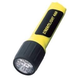 68200 by STREAMLIGHT - 4AA LED W/O BATTERIES