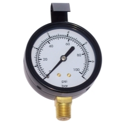 33907 by SG TOOL AID - 100 PSI GAUGE FOR 33900,33950