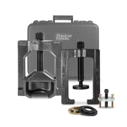 20150 by TIGER TOOL - Heavy Duty U-Joint Service Kit