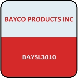 SL-3010 by BAYCO PRODUCTS - MASTER EXTREME 1 GA 25' 800A E