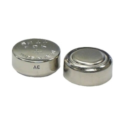 AB13 by UNIVERSAL ENTERPRISES - Button Type Battery  2/PK