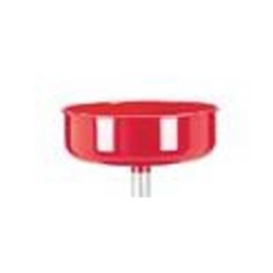 91197 by LINCOLN INDUSTRIAL - Funnel Assy (Red)