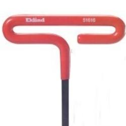 51909 by EKLIND TOOL COMPANY - 9in. Cushion Grip T-Handle Hex Key 9/64in.