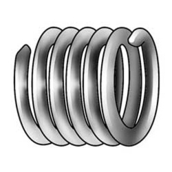 R1191-3 by HELI-COIL - 10-32 Inserts - 12 Per Pkg.