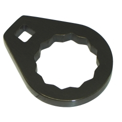 67250 by SCHLEY PRODUCTS - Harley Davidson Front Fork Cap Wrench