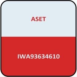 93634610 by IWATA - W400LV Nozzle/Needle Set 1.3