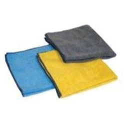 40061 by CARRAND - 3 Pack Microfiber Towel