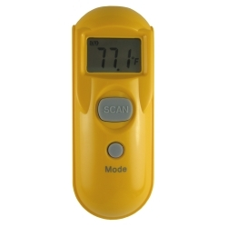 2803 by FJC, INC. - Non Contact Thermometer