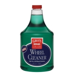 11106B by GRIOT'S GARAGE WHOLESALE - Wheel Cleaner - 35 oz.