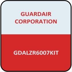 LZR6007KIT by GUARDAIR - Lazer Palm Switch Safety Air Gun Kit