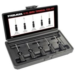 95926 by STEELMAN - 5PC BMW TERMINAL TOOL KIT