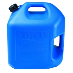 7600 by MIDWEST CAN COMPANY - 5 Gallon Auto Shutoff Kerosene Can