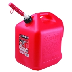 5600 by MIDWEST CAN COMPANY - 5 Gallon Auto Shutoff Gasoline Can