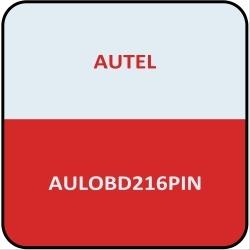 OBD216PIN by AUTEL - 16 Pin Plug For Maxidas