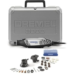 3000-2/28 by DREMEL - Dremel 3000 Rotary Tool 2 Attachments/28 Access