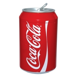 CC10 by TOTAL CHEF - Coca-Cola® Can Cooler