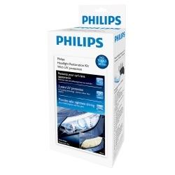 HRX00XM by PHILIPS AUTOMOTIVE LIGHTING - Headlight Restoration Kit