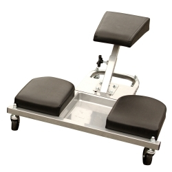 78032 by KEYSCO TOOLS - Knee Saver Work Seat with Tool Tray