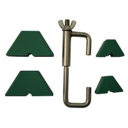2860 by CTA TOOLS - Cam Locking Tool Set