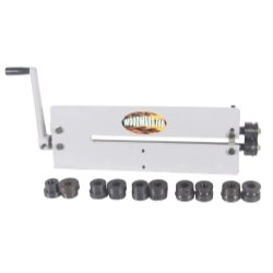 """WFBR6 by WOODWARD FAB - 18"""" Bead Roller Kit"""