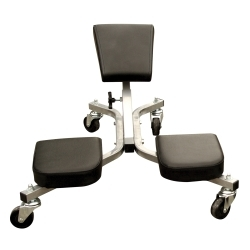 78033 by KEYSCO TOOLS - Knee Saver Work Seat